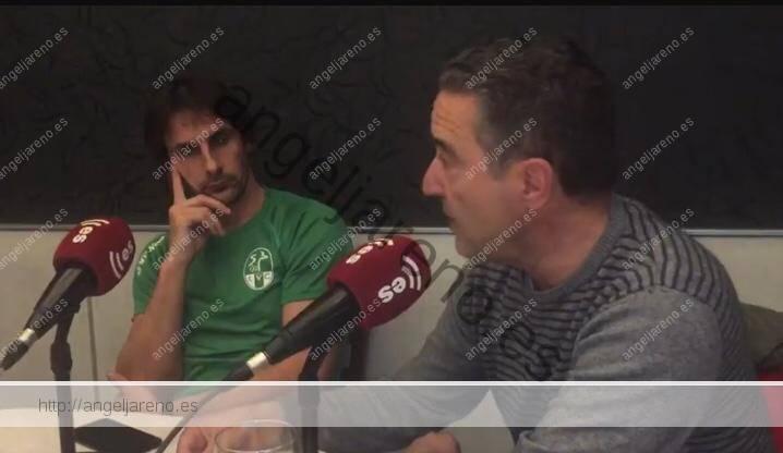 Entrevista en es.radio León
